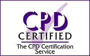 CPD Certified Essential Food Hygiene
