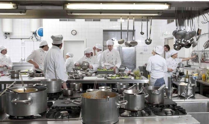 Level 3 Food Hygiene Online Courses