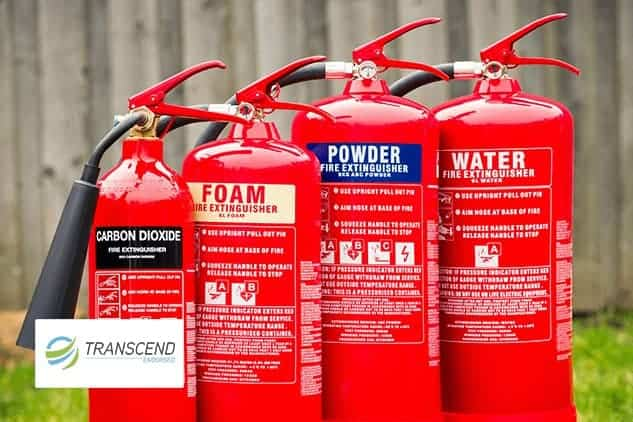 Fire Awareness in the Workplace