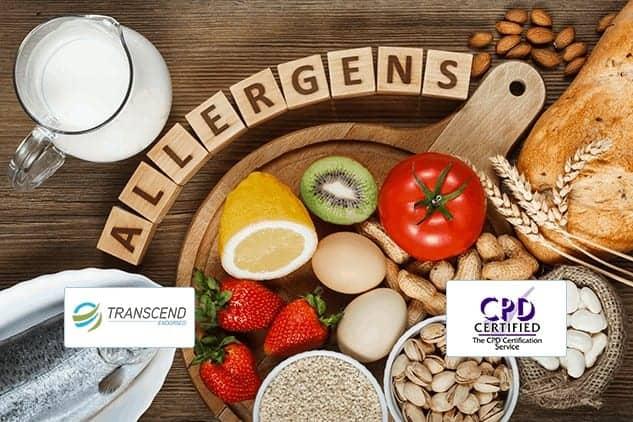 Level 2 Allergy Awareness