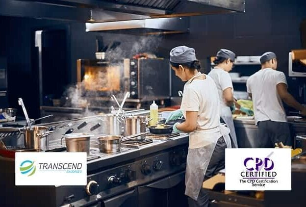 Level 2 Food Hygiene & Safety (Catering) course image