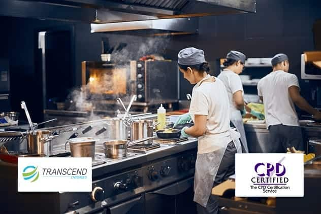 Level 2 Food Hygiene & Safety (Catering)