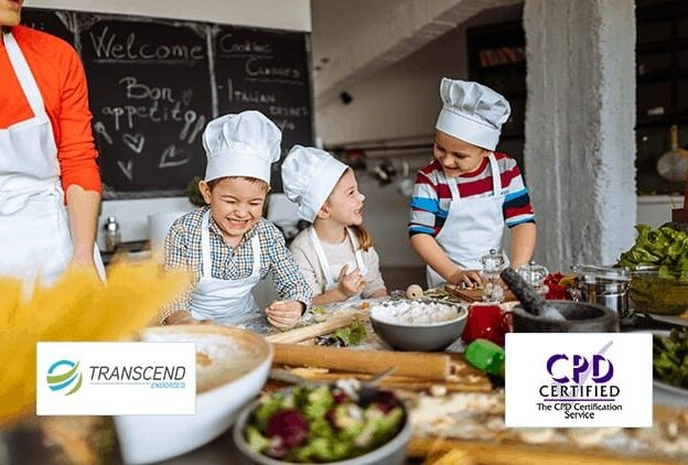 Level 2 Food Hygiene & Safety (Early Years) course image