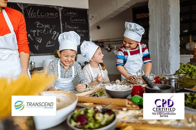 Level 2 Food Hygiene & Safety (Early Years)