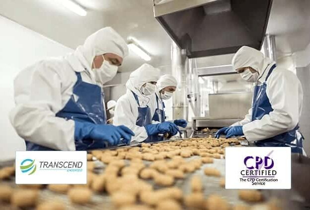 Level 2 Food Hygiene & Safety (Manufacturing) course image