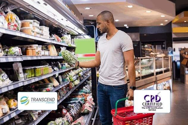 Level 2 Food Hygiene & Safety (Retail)