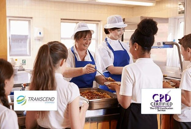 Level 2 Food Hygiene & Safety (Schools) course image