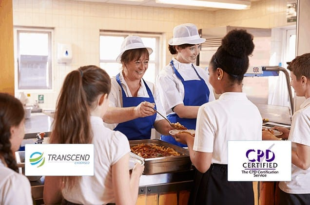 Level 2 Food Hygiene & Safety (Schools)